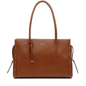RADLEY LONDON Kelham Hall Leather Satchel 🥰